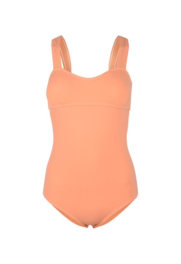 19 Marion One Piece - Dusty Orange