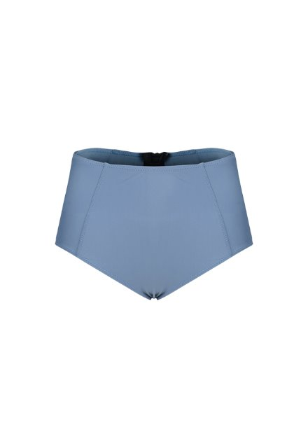 Rosie Bottom - Grayish Blue