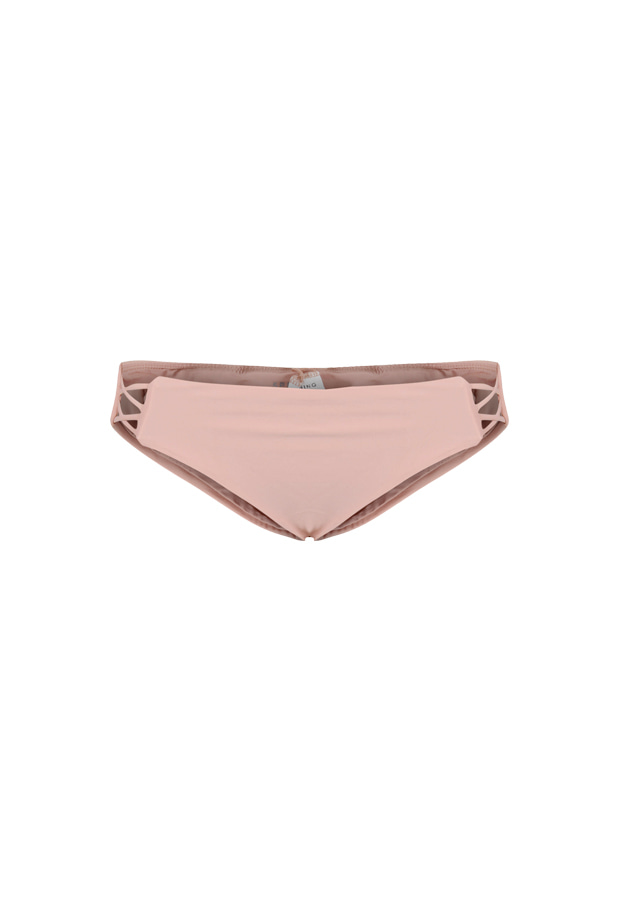Bella Bottom - Antique Pink