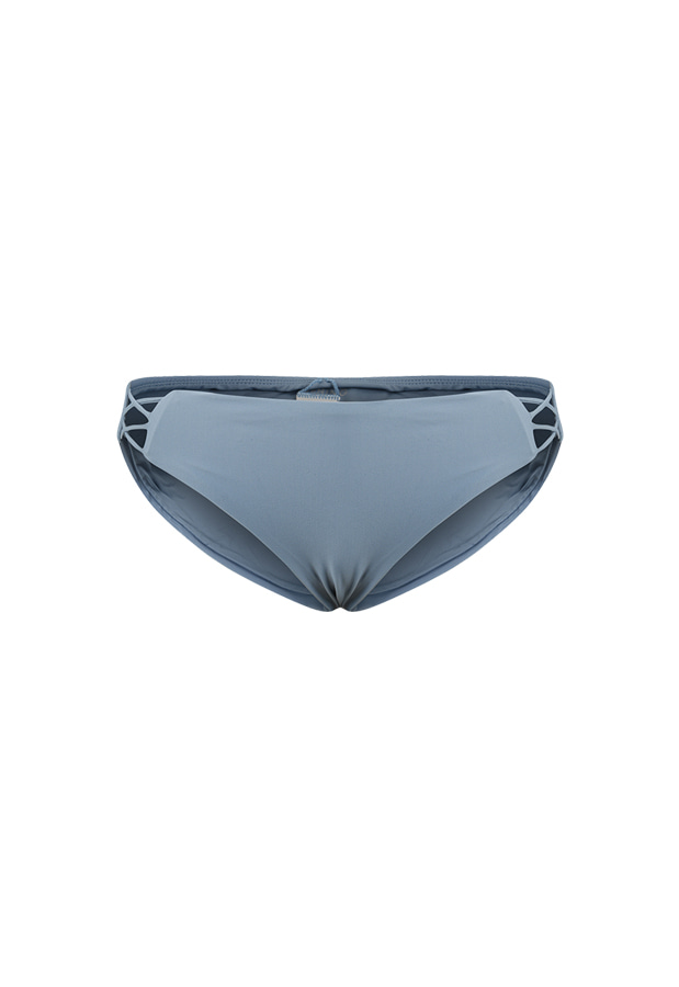 Bella Bottom - Grayish Blue