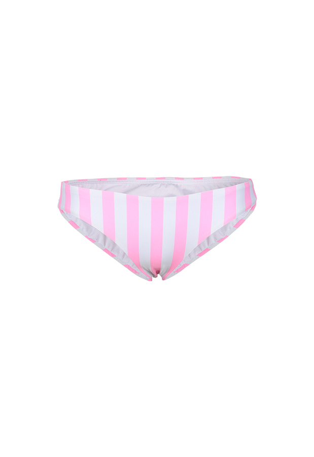 19 Lindsay Bottom - Pink Stripe